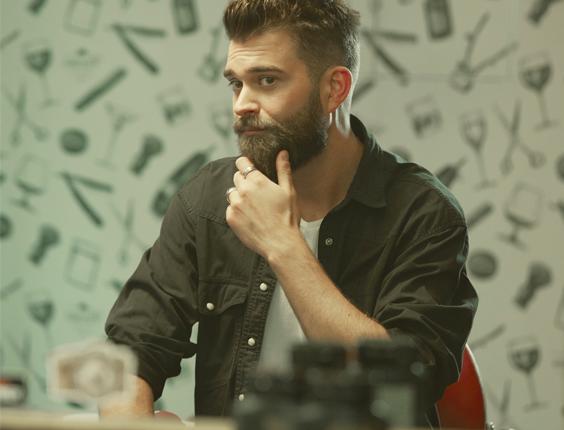 Erkek Saç Sakal Bakımı İpuçları