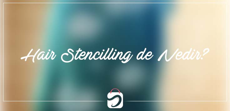 hairstencilling