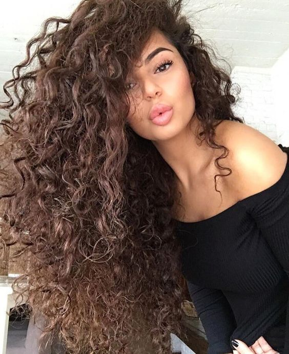 Kıvırcık saç bakımı ile ilgili görsel sonucu